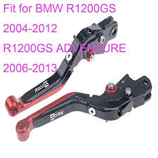 PRO-<b>KODASKIN Folding Extendable Brake</b> Clutch Levers for BMW ...