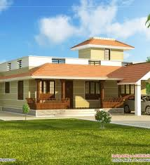 Small Picture House Plans Kerala Home Design Architecture House Dream Home