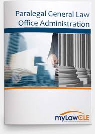 paralegal office paralegal general law office administration federal bar association