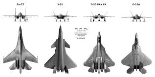 Fighter Aircraft Comparison Chart Another Interesting Fighter Size Comparison Chart Fighter