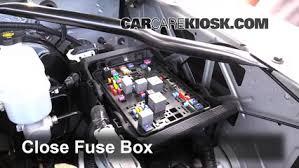 2014 GMC Sierra 1500 SLE 4.3L V6 FlexFuel Crew Cab Pickup%2FFuse Engine Part 2 blown fuse check 2014 2018 gmc sierra 1500 2014 gmc sierra 1500 on 2015 gmc sierra 1500 fuse box