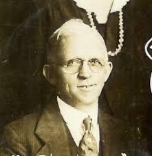 Ezra Harrison (1872-1953) - Find A Grave Memorial