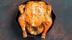 Chicken Roasting Time And Temperature Guide