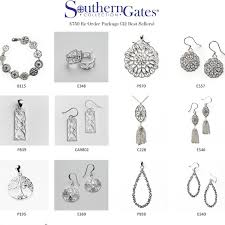 750 re order southern gates package