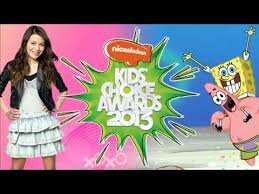 Selena Gomez Seating Chart Ciara Bravo Reveals Kids Choice Awards Seating Chart