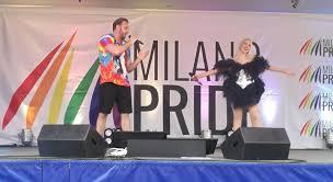 Milano Pride 2021 - photogallery - OrlandoMagazine.it