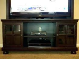 better homes and gardens tv stand. pc richards tv stands amazing bell o 65 2 shelf fireplace tv console cherry pcrichard com intended for 10 better homes and gardens stand