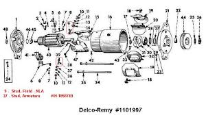 wiring diagram for delco remy starter generator wiring delco starter generator wiring diagram jodebal com on wiring diagram for delco remy starter generator