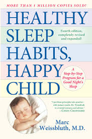 Amazon Fr Healthy Sleep Habits Happy Child A Step By