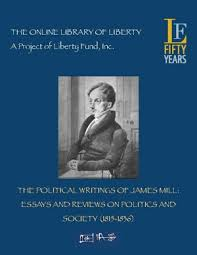 "sandra peart ""james mill on liberty and governance"" sept  james mill on liberty and governance in the context of the ""few"" and the ""many"" 2014"