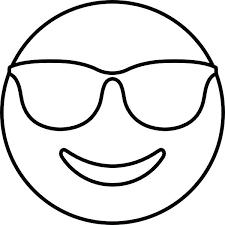 Printable Emoji Coloring Pages 1520