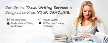 Thesis Writing Services UK   Speedy Paper
