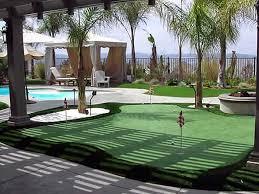 office landscaping ideas. Grass Installation Morriston, Florida Office Putting Green, Backyard Landscape  Ideas Office Landscaping Ideas E