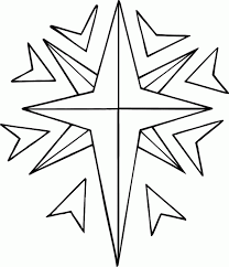 printable star free printable star coloring pages simple coloring free printable