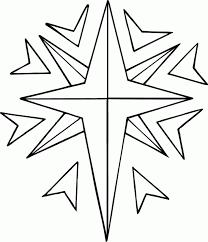 printable star free printable star coloring pages simple coloring free printable