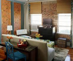 live large in a small space ideas for decorating apartments als and other tight spots better homes gardens