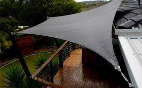 shade sails for your patio yes or no