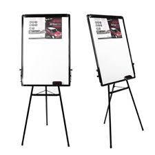 office depot flip chart office depot mobile easel whiteboard flipchart holder ebay