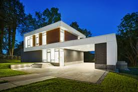 East Tennessee Modern house by BARBERMcMURRY architects | Life in ...
