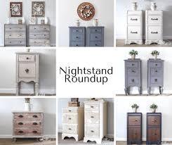 nightstand roundup eight hundred