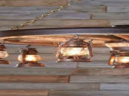 rustic lighting fixtures a log cabin from rustic chandeliers diy
