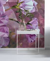 Komar Blooming Gems Vlies Fotobehang 368x248cm Yourdecorationnl
