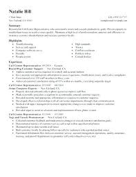 Call Center Skills Resume Call Center Skills Resume Image Gallery Of Fascinating Call Center Skills Resume