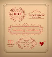 vintage wedding frame free vector download (11,375 free vector Wedding Card Frame Border Vector vintage wedding card decoration frames illustration Black Vector Border Frame