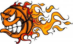 Basketball Drawing Pictures Basketball Clipart Fire Free Clipart On Dumielauxepices Net