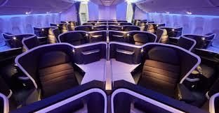 virgin australia s refit 777 300er the