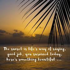 Sonnenuntergang Foto Sprüche Digitaler Download Wandkunst Motivation Drucke Geschenke Für Die Lieben Quadrat Druck