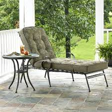 patio furniture chaise lounge