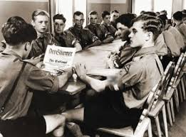 hitler youth essay hitler youth essay organization the law of the hitler youth