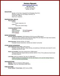 How To Make Job Resume How To Write Resume For Job 24 Samplenardellidesign How To Make A 20
