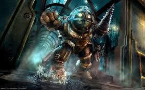239 bioshock wallpapers page 2