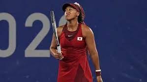 Olympics 2021: Naomi Osaka says goodbye ...