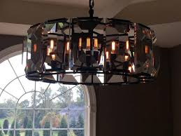 smoke crystal chandelier medium size of orb twin orb smoke crystal chandelier matte natural restoration hardware