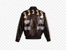 los angeles lakers leather jacket los angeles jacket black png