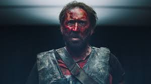 Nicolas Cage To Star in the Supernatural Post-Apocalyptic Action Thriller  PRISONERS OF THE GHOSTLAND — GeekTyrant