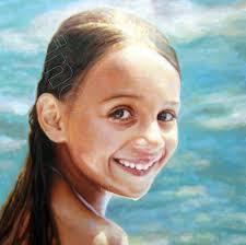 portrait oil painting 3