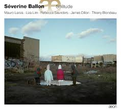 Séverine <b>Ballon</b>