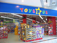 toys r us operated over 1 500 s in 30 countries and has an annual revenue of us 13 6 billion