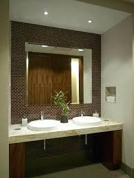 office bathroom decor. Small Office Bathroom Designs Top Best Commercial Ideas On Public Decor Of