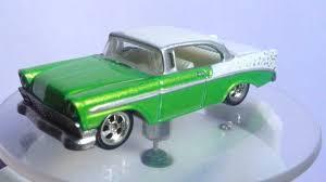 Hot Wheels '56 Chevy - YouTube