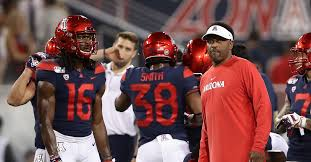 Arizona Wildcats vs. Texas Tech Red Raiders game thread - Arizona ...