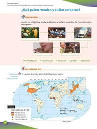 Paco el chato | libro de lecturas de primer grado libro del perrito cuentos infantiles 2020 español. Paco El Chato Sexto Grado Cuaderno De Actividades Geografia Contestado