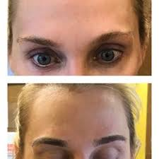beauty permanent makeup