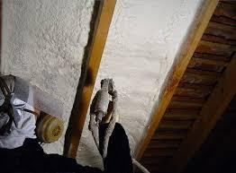 Solved: How Long Does Fiberglass Insulation Last? & Spray Foam Insulation from Home Logic Adamdwight.com