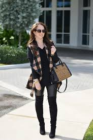 leather leggings steve madden gorgeous over the knee boots