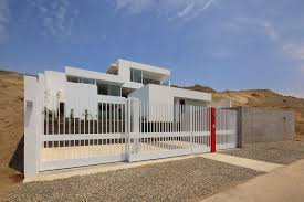 Small Picture Nigeria House Gate Design Fence Best House Design Ideas